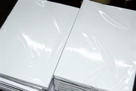 seputar kertas art paper artikel printing vendorpedia