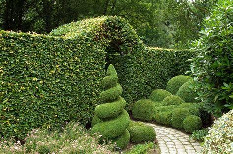 Englischer Garten Fläche by Gartenstile Stadtgarten Bis Englischer Garten