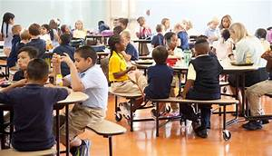 Baltimore school system joins Urban School Food Alliance ...