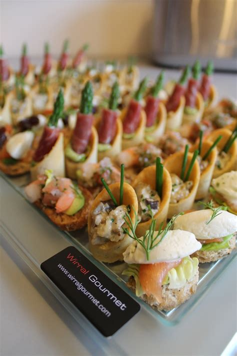canape bar 10 best wirral gourmet food images on deli