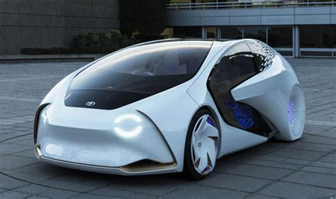 toyota 2020 autonomous driving toyota will begin testing self driving evs that talk by