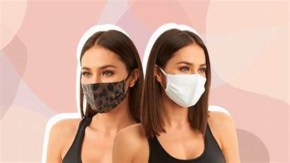 Face Mask Masks Health Lo Nutrition Fitness