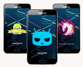 Best Android Rom 11 Best Custom Roms For Your Android In 2016