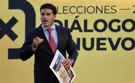 Samuel García exige nuevos libros de texto para Nuevo León
