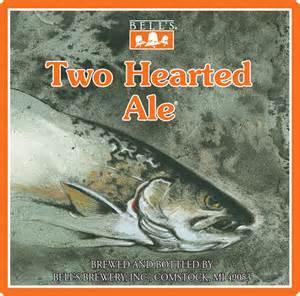 hearted ipa ale bells bell beer brewing label hell pale brewery draft well feast ibu sommbeer bellsbeer
