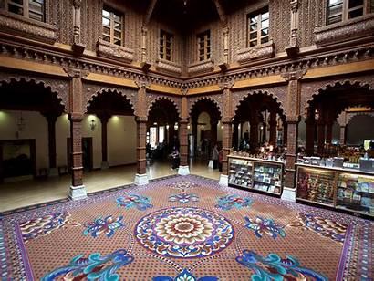 London Mandir Temple Hindu Haveli Neasden Inside
