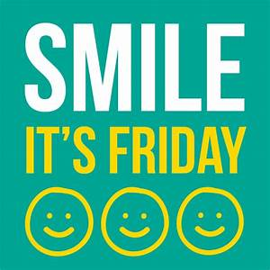 Smile-it's-Friday | The Tanning Shop