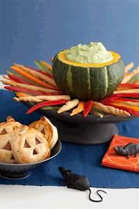 Recette Apéro Halloween : 1001 recettes halloween originales pour un ap ro effrayant ~ Melissatoandfro.com Idées de Décoration