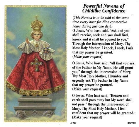 It Works Novena Novena Prayers Beautiful Prayers