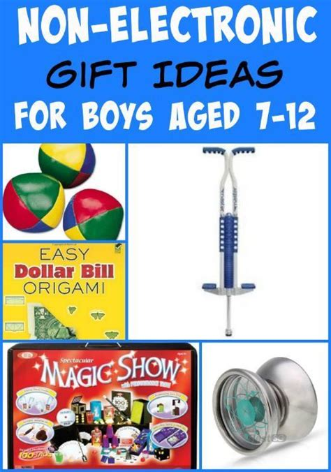 best gifts boy age 7 17 best images about birthday on catapult for and gifts