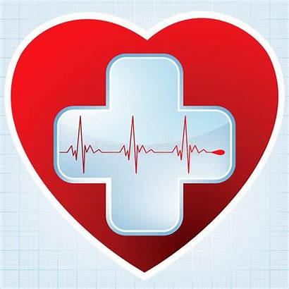 Cross Heart Medical Vector Blood Bank Eps