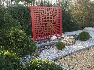 Panneau Décoratif Extérieur : panneaux d coratifs gamme contemporaine ambellya ~ Premium-room.com Idées de Décoration