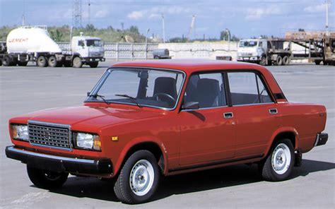 Lada Da by Lada Da Lada Ceases Production Of Riva Sedan After 30