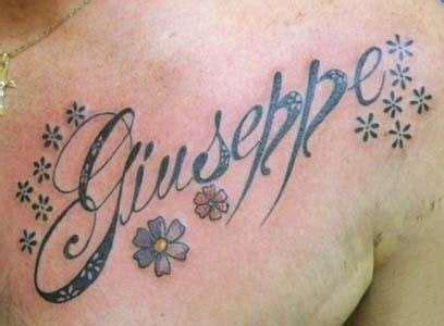 nomi di fiori maschili tatuaggi nomi foto nanopress donna