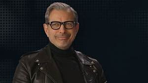 5 Degrees of Separation with Jeff Goldblum [Video]