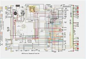 1973 Trans Am Wiring Diagram
