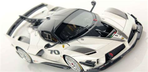 Looksmart Ferrari Fxx-k Evo • Diecastsociety.com