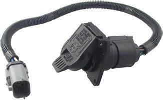 99 F250 Trailer Wiring Harnes by Ford Duty Trailer Hitch Wiring Wiring Diagram