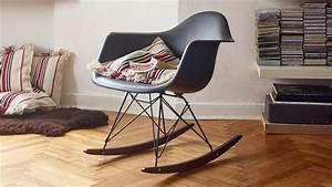 Eames Chair Schaukelstuhl : vitra eames plastic armchair rar ~ Michelbontemps.com Haus und Dekorationen