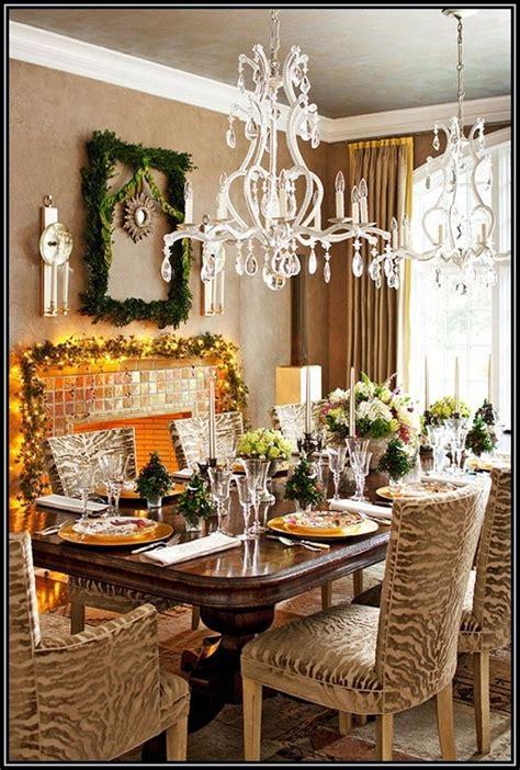 elegant  classy christmas decoration ideas