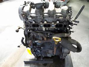 Used Hyundai Getz 1 5 Crdi 12v Engine