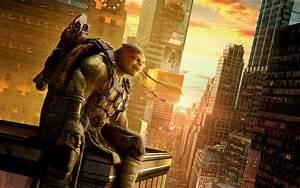 Teenage Mutant Ninja Turtles Movie HD, HD Movies, 4k ...