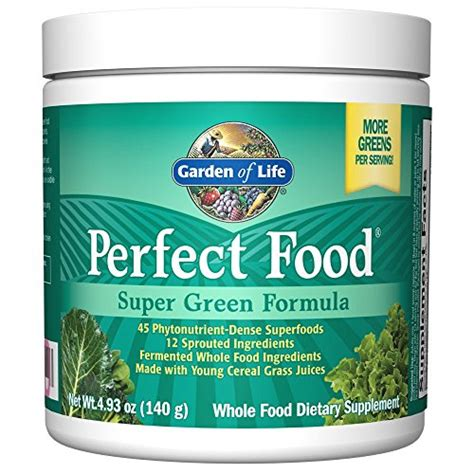 Garden Of At Whole Foods by Garden Of Whole Food Vegetable Supplement