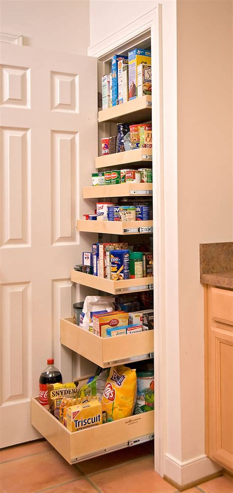 organization  storage hacks  small kitchens