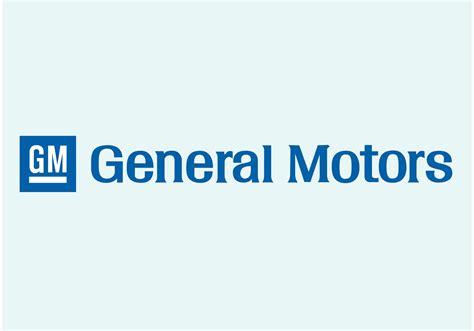 General Motors Logo  Download Free Vector Art, Stock Graphics & Images