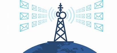 Broadcasting Broadcast Email Broadcasts Bulk Applicants Shortlisting