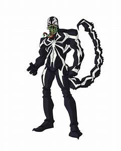Venom(Eddie Brock) VS Venom(Mac Gargan/Scorpion) - Battles ...