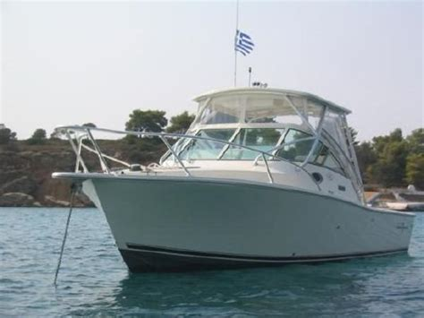 Albemarle Express Boats For Sale by Albemarle 280 Express Fisherman Boats For Sale Boats