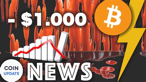 """The crypto market exploded during these past few days, and today things are looking great as well. VIDEO: Bitcoin Sell-Off in Indien 