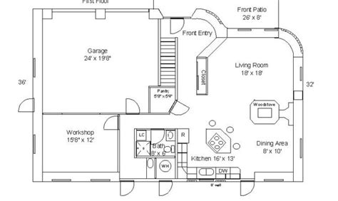 smart placement bathroom floor plan layout ideas shed roof house floor plans small barn storage building