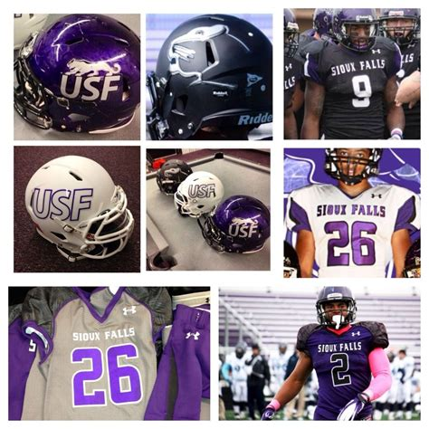 @athleteswag University of Sioux Falls 2013 football ...