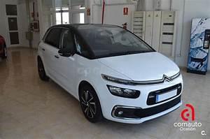 Citroën C4 Picasso Feel Versions : citroen c4 picasso puretech 96kw 130cv ss 6v feel gasolina blanco del 2017 con 13300km en sta c ~ Medecine-chirurgie-esthetiques.com Avis de Voitures