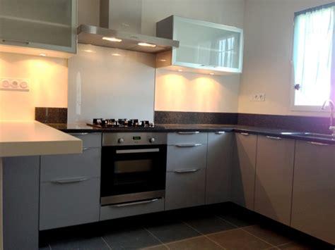poignee porte cuisine ikea ophrey com cuisine blanche plan de travail gris prélèvement d 39 échantillons et une bonne idée