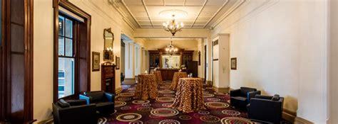 Ryan's Private Dining Room  Treasury Brisbane