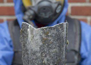 asbestos remediation  dundee