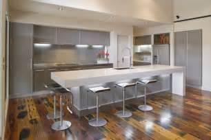 great kitchen islands 38 amazing kitchen island inspirations godfather style