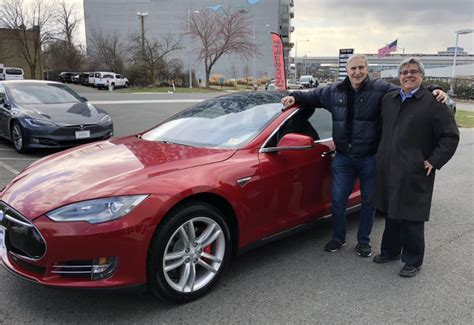 Why I Traded My Chevy Bolt Ev For A Tesla One Reader's Story