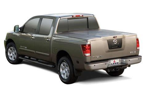 leer bed covers tonneau covers leertrucks leer truck accessories