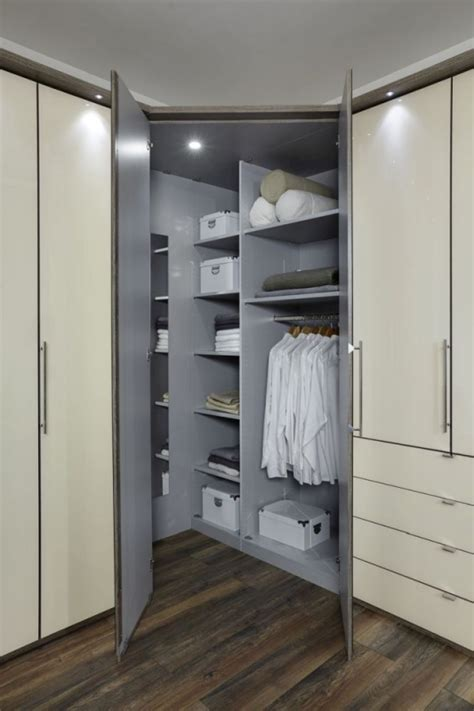 Corner Wardrobe by Buy Wiemann Loft Corner Wardrobe Cfs Uk