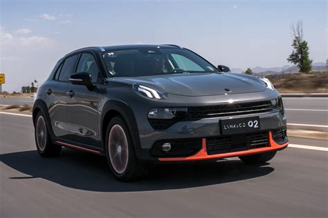 lynk   suv review auto express