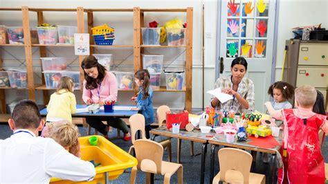 child care information  operators