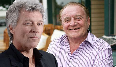 Jon Bon Jovi Sends Message Living Legend Larry