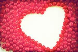 Heart Shape Photography