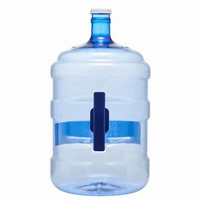 Gallon Water Jug Empty Reusable Refill Primo