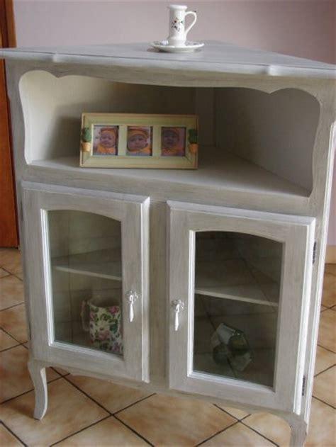 meuble cuisine en coin petit meuble en coin la renovation de meubles sans le