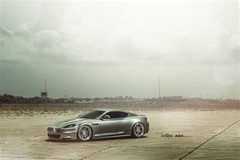 Aston Martin Dbs Adv52 Track Spec Cs Series Wheels Adv1 Wheels